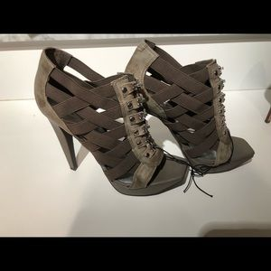 NEW Jessica Simpson Satino Heels 7 1/2